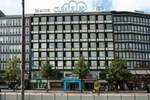 Отель Cumulus Hakaniemi