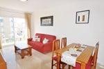 Апартаменты Two-Bedroom Apartment Pineda de Mar with Sea view 09