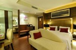 Отель Grand Borneo Hotel