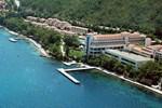 Отель Grand Yazici Mares