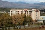 Отель Hampton Inn & Suites Denver/Highlands Ranch