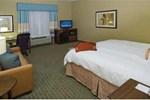 Отель Hampton Inn & Suites Baton Rouge/Port Allen