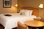 Отель Hampton Inn Columbus