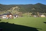 Апартаменты Ferienwohnung Jahn