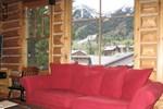 Апартаменты Granite Ridge Cabin 2