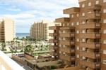 Апартаменты Apartamentos Oropesa