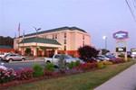 Отель Hampton Inn Rehoboth Beach