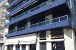 Апартаменты Calafell Sant Antoni