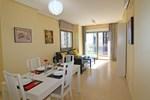 Apartamento Bahía del Sol