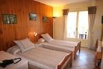 Апартаменты Studio 309 Le Royal