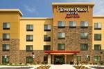 Отель TownePlace Suites by Marriott Billings