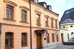 Гостевой дом Penzion U svatého Jakuba