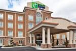 Отель Holiday Inn Express Hotel & Suites Atlanta Airport West - Camp Creek