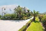 Отель Hotel Tina Flora