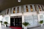 Отель Galileo