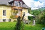 Апартаменты HomeRez – Apartment Franz Kochstrasse I