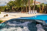 Вилла Palm Luxury Retreat