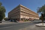 Отель Grand Alsaha