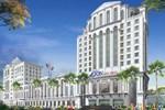 Отель Grand Aston Medan