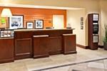 Отель Hampton Inn & Suites Omaha Southwest-La Vista