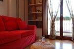 Rovetta Halldis Apartment
