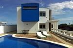 Вилла Casa Azul
