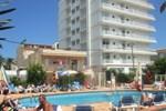 Отель Hotel Sultán