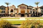 Отель Hampton Inn & Suites Phoenix-Goodyear