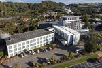 Отель Holiday Inn Rotorua