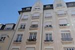 Апартаменты Appartement l'Art Déco
