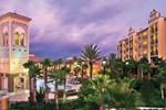 Отель Hilton Grand Vacations Suites on International Drive