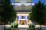 Отель Holiday Inn Express Cedar Rapids (Collins Road)