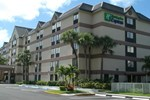 Отель Holiday Inn Express Fort Lauderdale North - Executive Airport