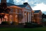 Отель Wyndham Virginia Crossings Hotel & Conference Center