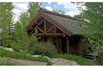 Апартаменты Granite Ridge Cabin 3