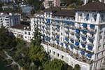 Отель Hôtel du Grand Lac Excelsior