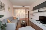 Monza Halldis Apartment