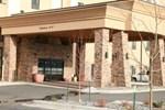 Отель Hampton Inn & Suites Billings