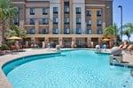Отель Hampton Inn & Suites Phoenix Glendale-Westgate