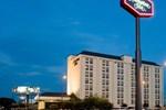 Отель Hampton Inn I-10 & College Drive