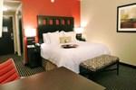 Отель Hampton Inn Birmingham/Leeds