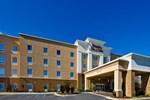 Отель Hampton Inn & Suites Phenix City- Columbus Area