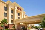 Отель Hampton Inn & Suites San Antonio Airport