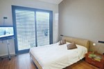Апартаменты Three-Bedroom Holiday home Malgrat de Mar with an Outdoor Swimming Pool 01