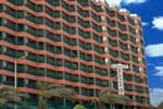 Отель Delta Pyramids Hotel