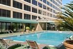 Отель Hilton Houston Plaza/Medical Center