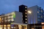 Отель Holiday Inn Express Hamburg City Centre