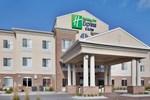 Отель Holiday Inn Express & Suites Cherry
