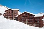 Апартаменты Village Montana