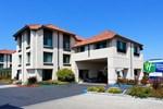 Отель Holiday Inn Express Hotel & Suites Santa Clara - Silicon Valley